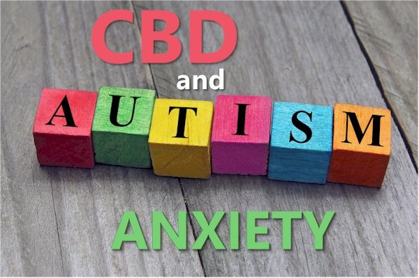 Does CBD Help With Autism Anxiety