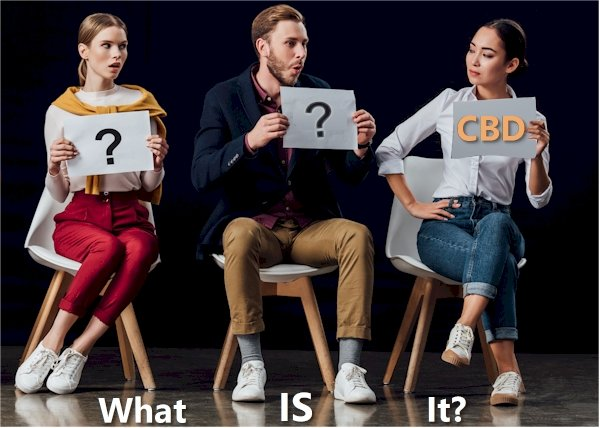 Exactly What IS CBD?