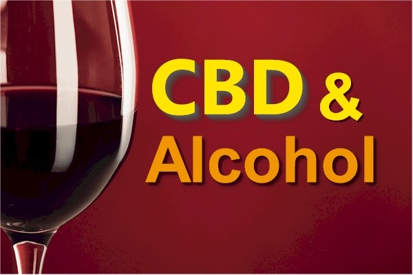 Is CBD an Alternative to Alcohol during Perimenopause?