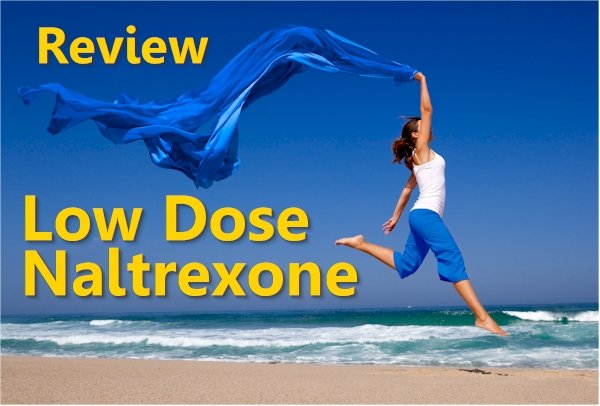Low Dose Naltrexone - A Full Review for Chronic Pain, Autoimmune, and More