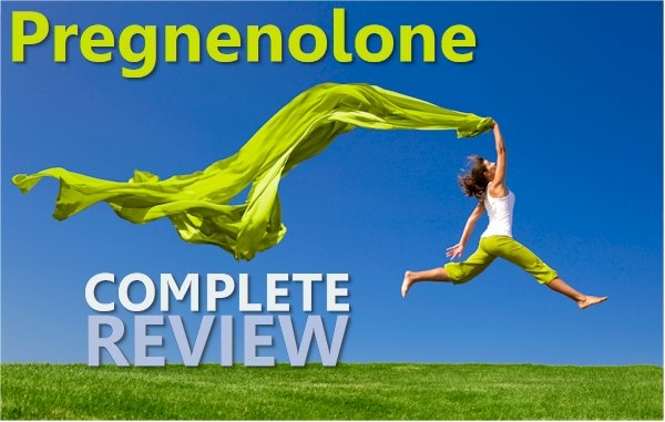 Pregnenolone - A Comprehensive Review for Health, Perimenopause, and Aging