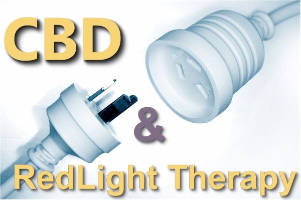Research on CBD, Red Light Therapy, and Other Tools for Mitochondrial Disease
