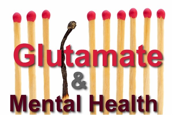 Research on Glutamate and Mental Health - CBD and NAC to Balance Glutamate Levels