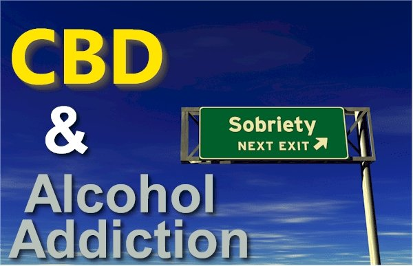 Updated Research on CBD and Alcohol Addiction, Withdrawals, and Tolerance