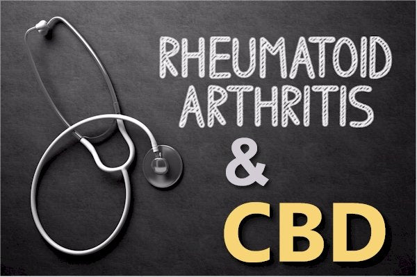 Updated Research on CBD and the Pathways of Rheumatoid Arthritis