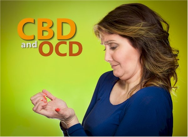 What does Research Show for CBD and OCD