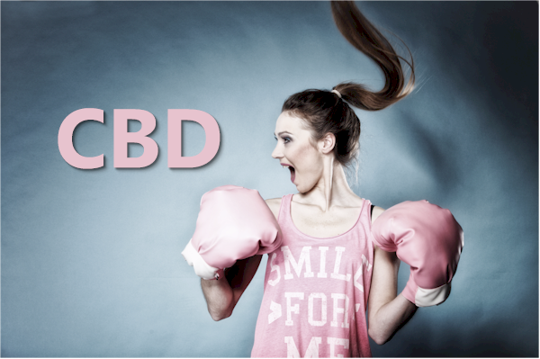 Why Women Get More Out of CBD