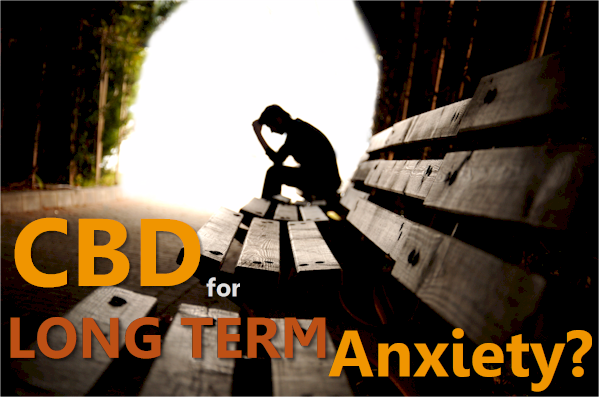 cbd for long term anxiety