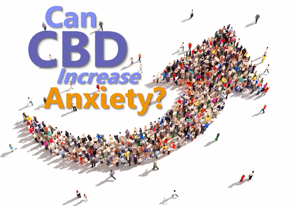 can cbd increase anxiety