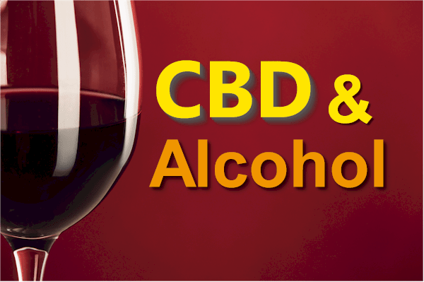 cbd and alcohol
