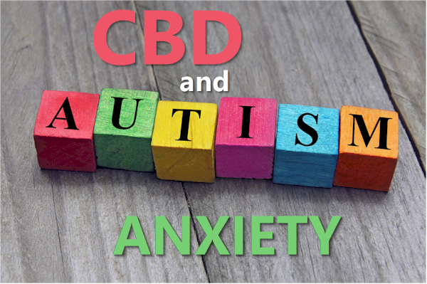 cbd and autism anxiety