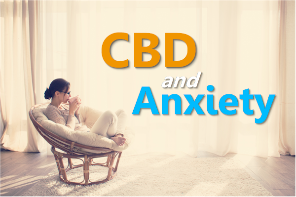 cbd benefits for anxiety based on research
