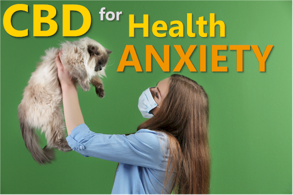 cbd for health anxiety