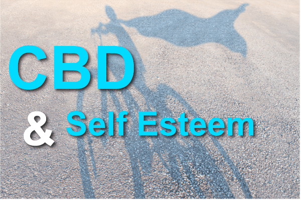 CBD hippocampus and self esteem