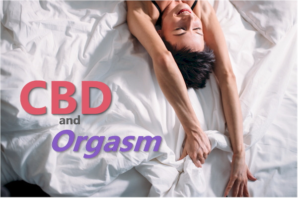 CBD and Orgasm