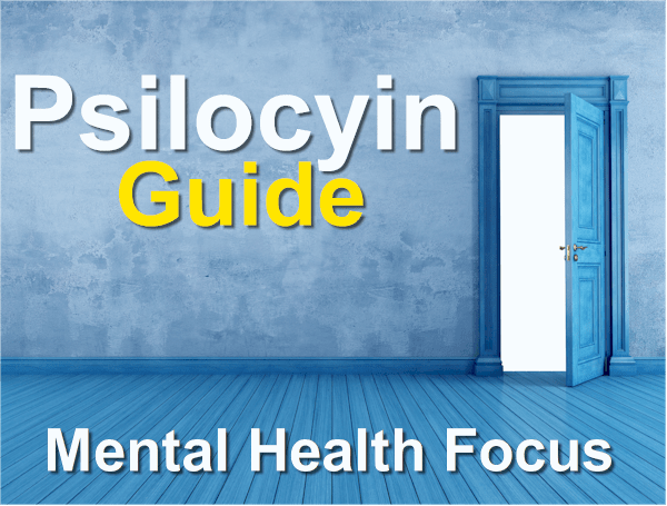 A comprehensive guide to psilocybin focused on mental health research