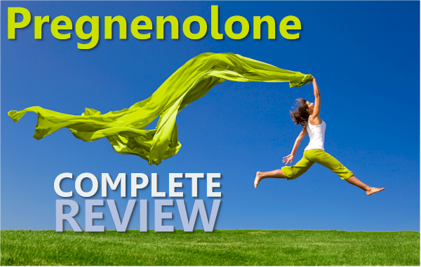 Pregnenolone - A Comprehensive Review for Health