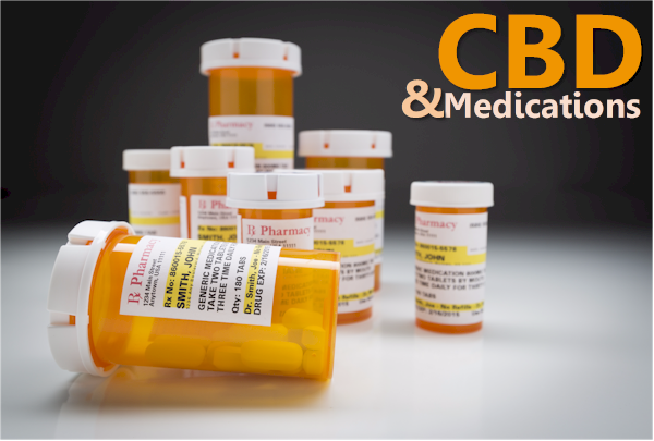 Does CBD affect Medications