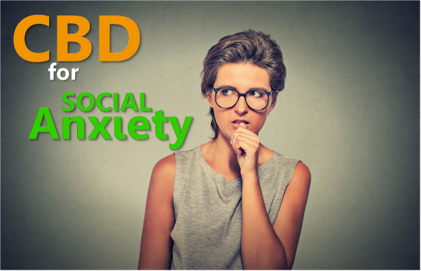can cbd help with social anxiety