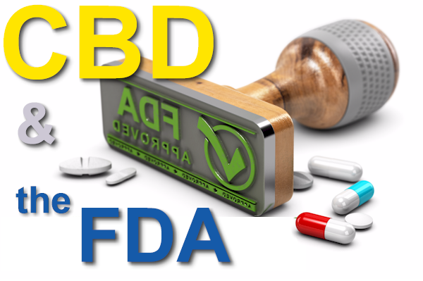 Does cbd need to be fda approved