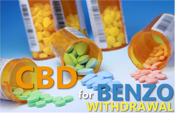 how i used cbd to wean off of benzos