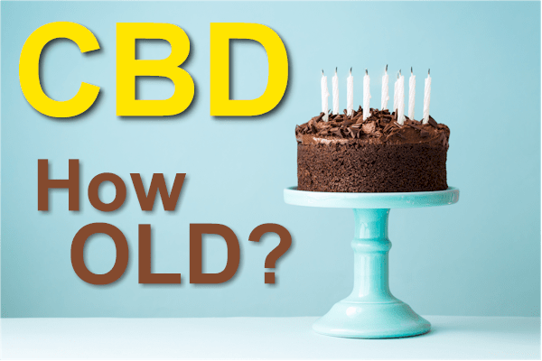 how old do you have to be for cbd