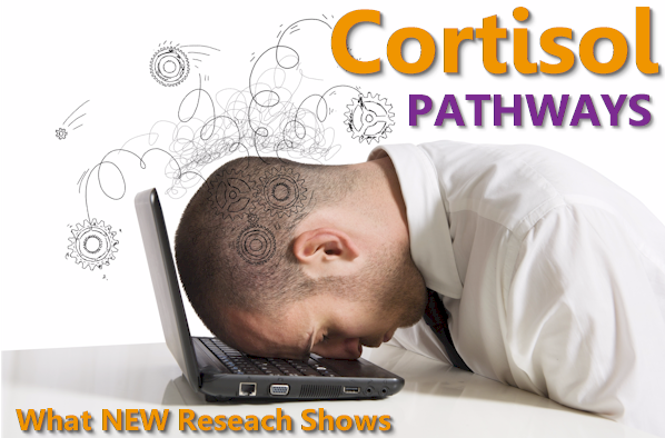 how to lower cortisol