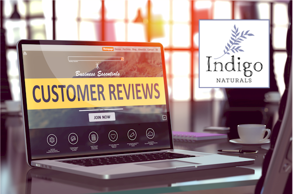 indigo naturals review google product leafly discount code