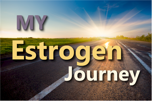 My estrogen journey for mental health and more