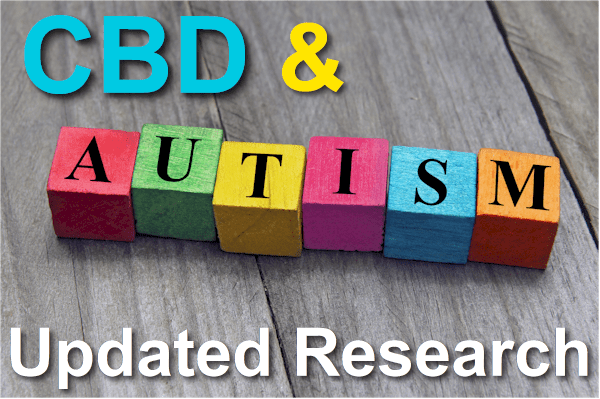 research on CBD and autism