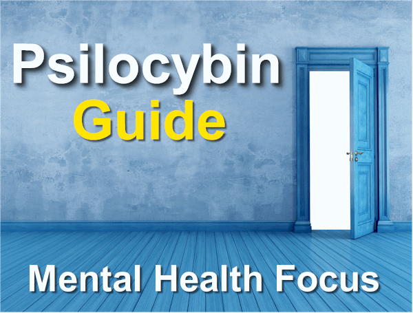 Psilocybin research and mental health