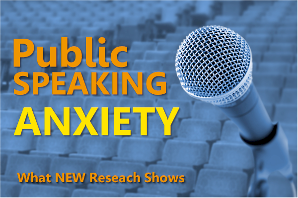 Pathways of Public Speaking anxiety