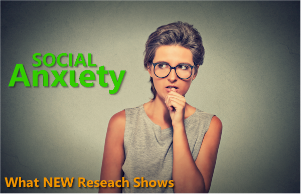 What causes social anxiety and can cbd help