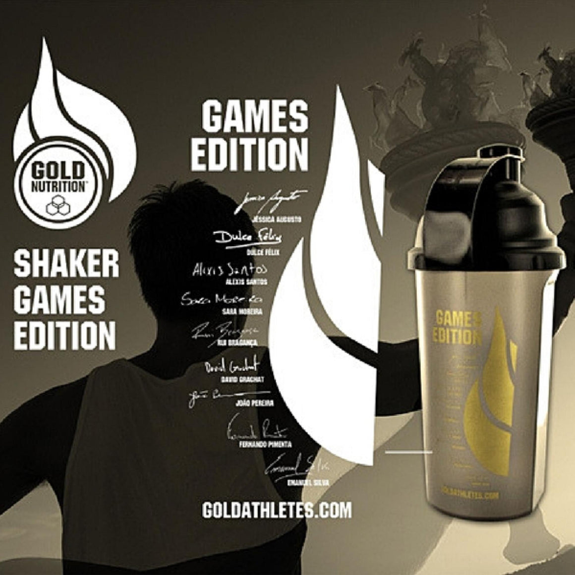 Shaker Games Edition