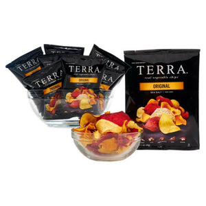 Snacks Terra Chips