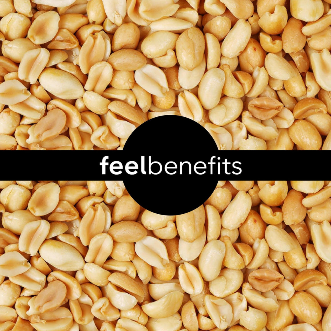 Amendoim Feel Benefits