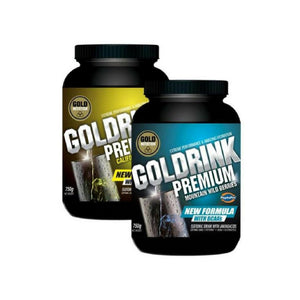 Gold Drink Premium (pó)