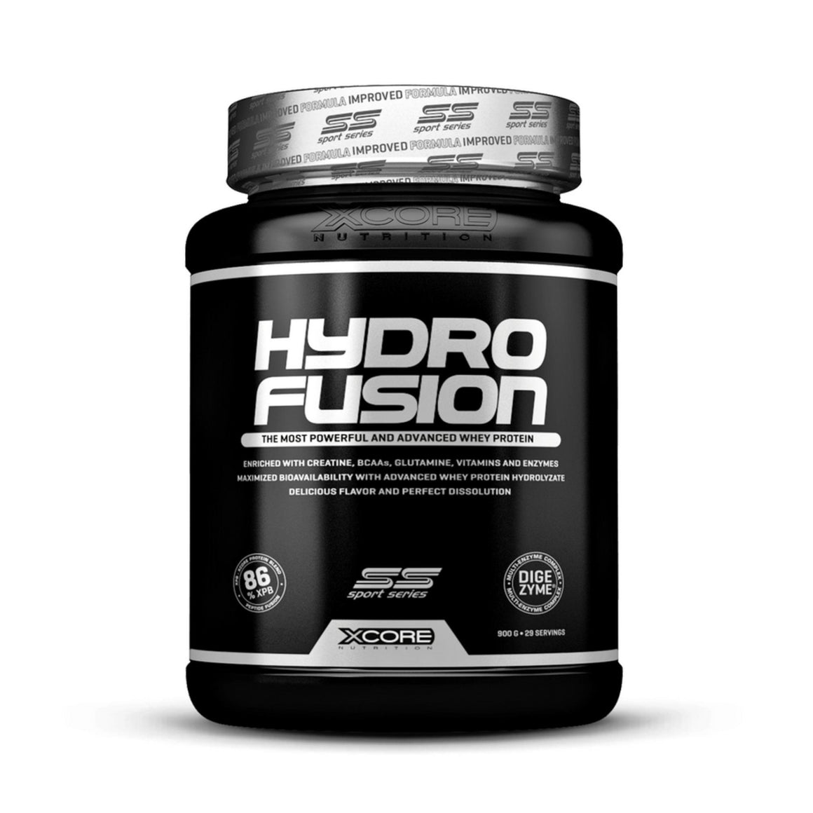 Hydro Fusion SS 900g