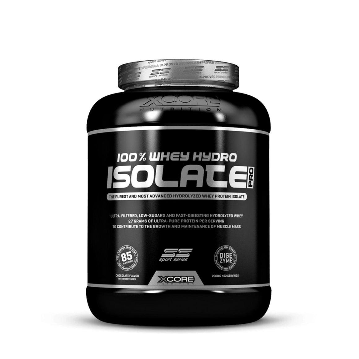 100% Whey Hydro Isolate PRO SS 2000g