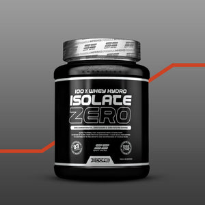 100% Whey Hydro Isolate Zero SS 750g