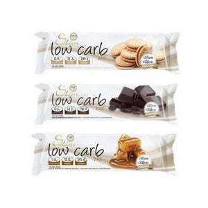 Low Carb Bar
