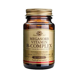 Megasorb - vitaminas do complexo B