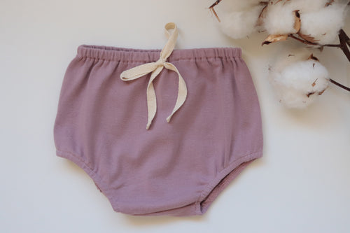 'Cali' Bloomers - Dusty Plum