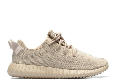 Authentic Yeezy Boost 350 V2 Oxford Tan Design by Kanye