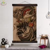 Wall art Canvas Posters and Prints Chinese Dragon