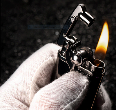 High Quality Lighter Kerosene Oil Refillable