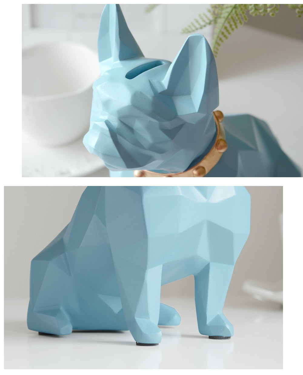 Home Decorations Cute Coin Bank Box Resin Dog Statue Home Decor Oran Nay,New Ganpati Decoration Ideas For Home