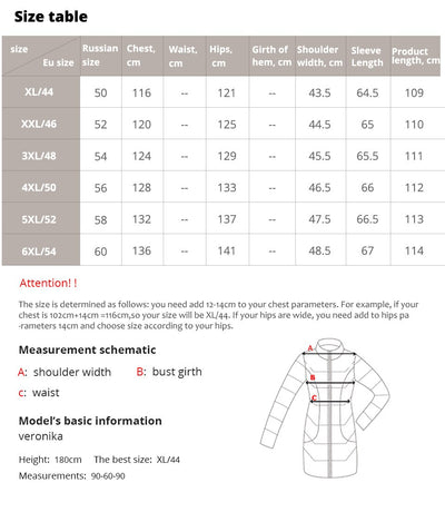 jacket women Diamond pattern with cap design thick cotton long  and warm