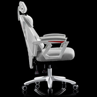GC-06 Gaming Chair 38%Mesh Seat Office Chair Furniture Synthetic Leather Mesh Chair