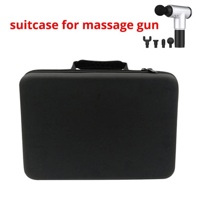 MG-01 Therapy Massage Guns Muscle Massager Pain Sport Massage Machine 2100-3300r/min
